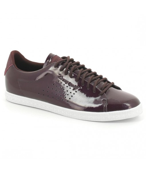 CHARLINE COATED S LEATHER
